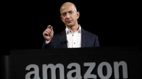 Jeff Bezos El Hombre Más Rico De La Historia Gracias a Amazon