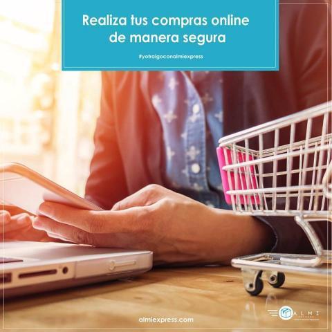 Tips para realizar compras seguras en las tiendas online de USA